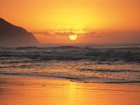 Sunrise Gisborne