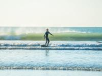 Optional excursion in Gisborne - Learn to Surf