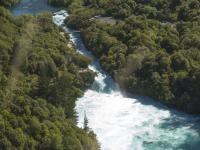 Extension: Huka Falls