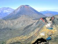 Extension: Tongariro National Park