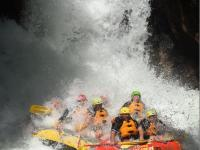 Extension: Optional rafting on Kaituna River